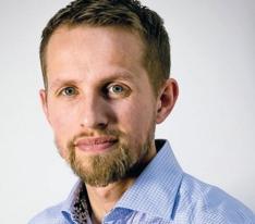 Helge Nitteberg
