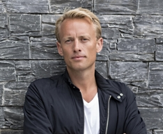 Foto av Kjetil Eriksson CEO Propr. Foto selskapet