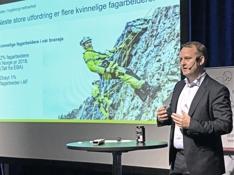 Morten Grongstad AF_foredrag