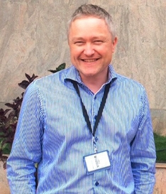 Sten-Christian Pedersen