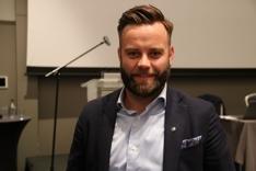Anders G Øiaas