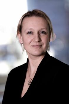 Lena Almås