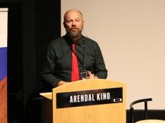 Rasmus Reinvang