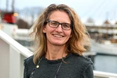 Pressefoto - Camilla Røhme - Foto Knut Opeide