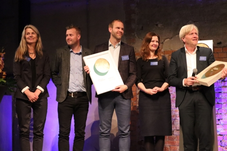 Statens pris for byggkvalitet_Gjesdal kommune_vinnere2