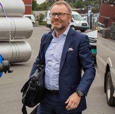 Knut Gaaserud