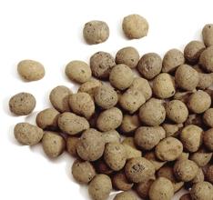Leca Pellets bulk