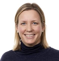 Ane Torkildsen Nytrøen