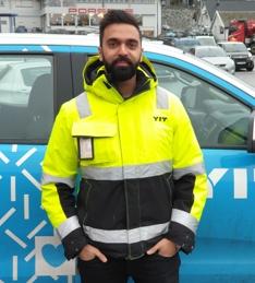 Praman Singh Dhami