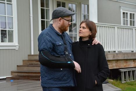 Gisli Thor Gudjonsson (2)