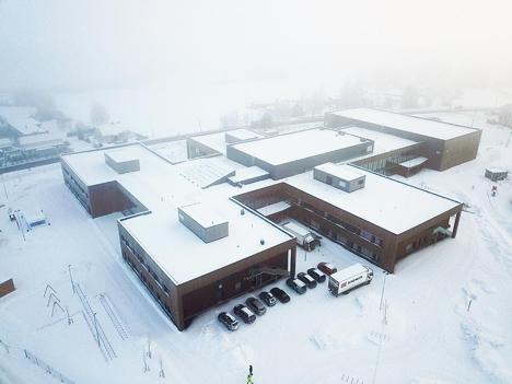 Bjørkelangen skole 1