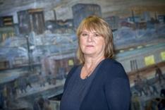 Jane B Sæthre