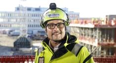 Daniel Kjørberg Siraj