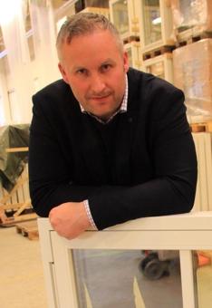 Frode Henning Killi
