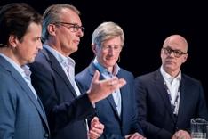 NRK tomten på Marienlyst solgt til Ferd
