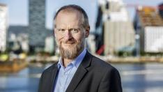 Avdelingdirektør i NBBL, Henning Lauridsen