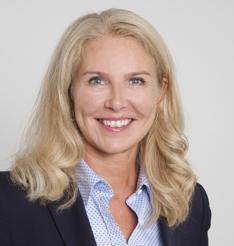 Marianne Bergmann Røren