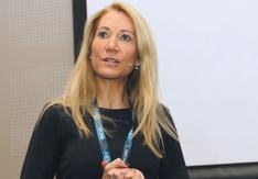 Julie Brodtkorb MEF