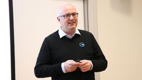Paul Olaf Baraas