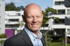 Lasse Skjelbred, adm. direktør, Conceptor Bolig AS