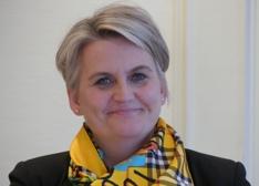 Inger Kristin Ulvesth