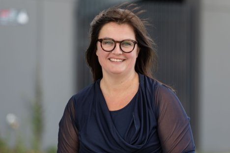 Heidi Karin Nakken_statssekretær KMD