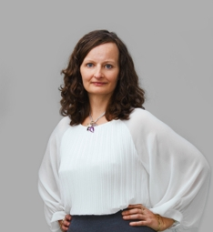 Marianne Dragsten