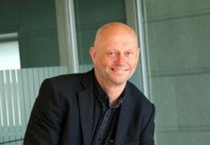 Stein Lier-Hansen, adm. dir i Norsk Industri