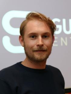 John Andre Gundersen