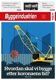 Byggeindustrien utg. 7