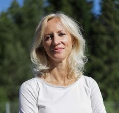 Line Fredriksen