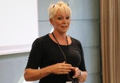 Heidi Finstad konferanse