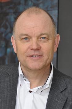 Jan Eledegard Hjelle General Manager FABEKO