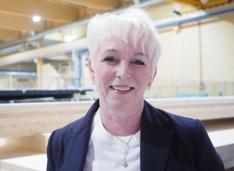 Heidi Finstad Treindustrien