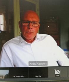 Knut Kaasen