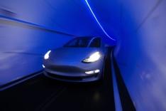 Tesla Boring Company