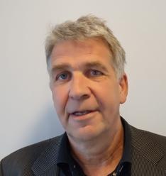Tore Fredriksen