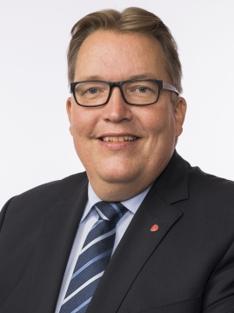 Sverre Myrli