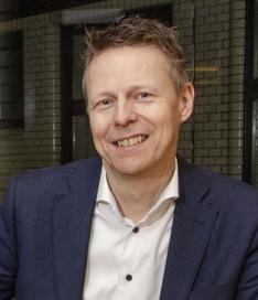Richard Groven_Oslo Pensjonsforsikring