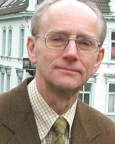 Jan Fridthjof Bernt