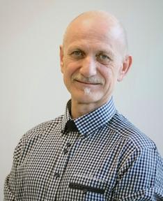 Tor Ole Larsen fagkonsulent Byggmesterforbundet
