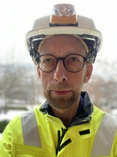 Nils Ramstad