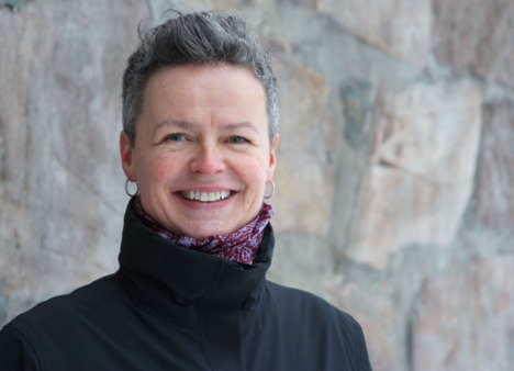 Anna Maria Aursund foto VAV