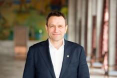 Arild Hermstad byråd for byutvikling foto oslo kommune