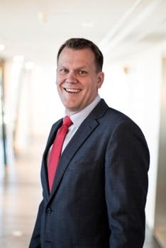 Johnny Johansen Haavind