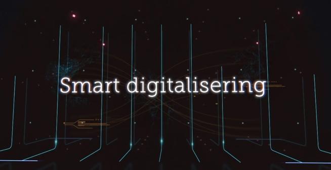 Smart digitalisering