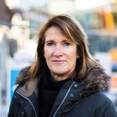 Kari Sandberg